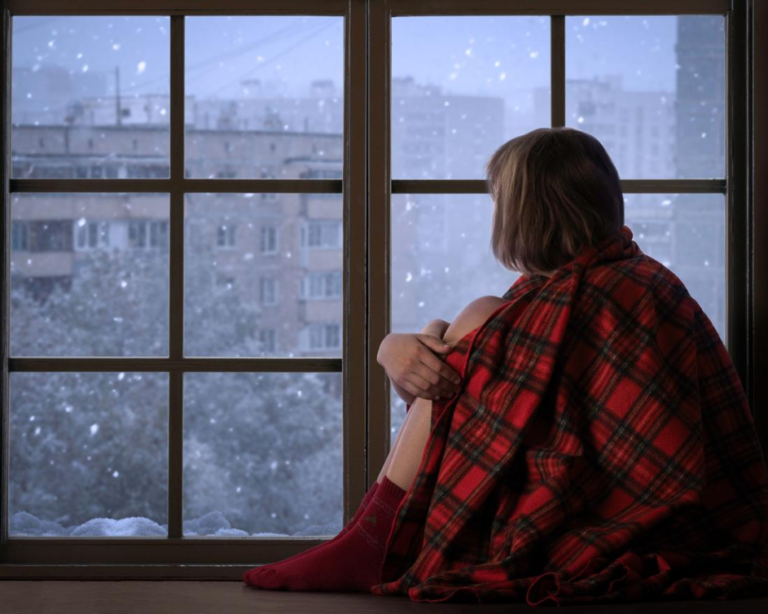 Snowed In: Lies we tell ourselves in COVID Winter
